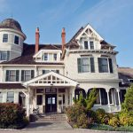 Castle Hill Inn in Newport, RI